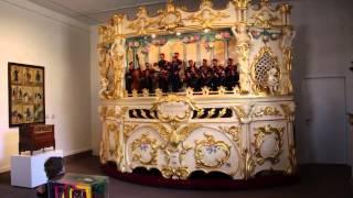 Deutsches Musikautomaten-Museum  in Bruchsal