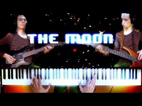 DuckTales NES - The Moon Rock Arrangement [piano, electric guitars, bass guitar, drums]