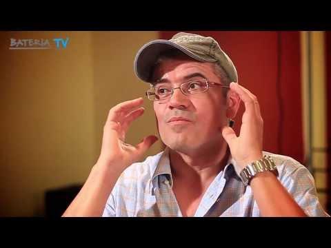 BATERIA TV 2013 con NICO DELLA VEDOVA - PROGRAMA 34: FERNANDO RICCIARDI