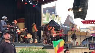 One love - Ziggy Marley live in Gröna Lund 2018