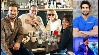 S5 Ep1 Family Affair: Rachel Lindsay & Fiance Bryan Abasolo Parents Meeting...