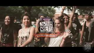 North Coast Music Festival | Official Recap Video