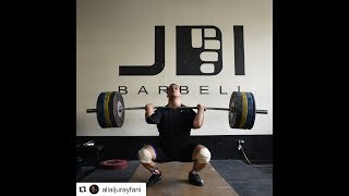 Clean Pull Variations to Improve the Clean & Jerk   Clean Pull with Pause   Moment With Coach