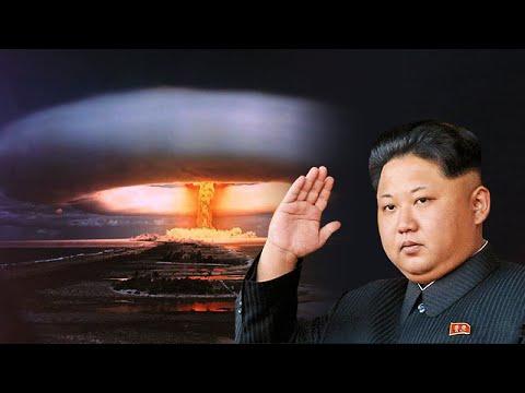 焦点对话:金正恩爆氢弹,考验习近平魄力?