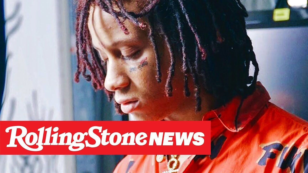 Trippie Redd, Frozen 2 and Jason Aldean Top the RS 200 | RS Charts News 12/4/19