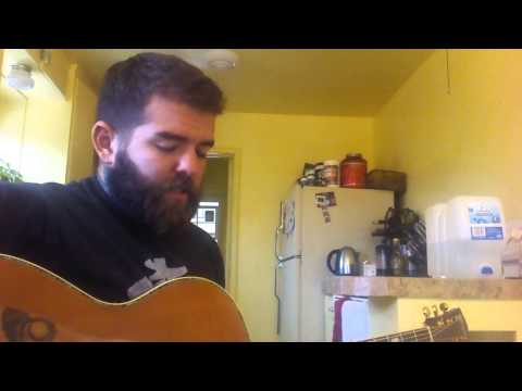 Work song- Hozier (cover)