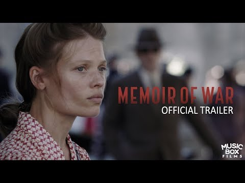 Memoir of War review: 'Melanie Thierry's portrayal of the alternately tender and ruthless writer is fascinating'