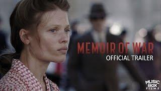 MEMOIR OF WAR - Official U.S. HD Trailer