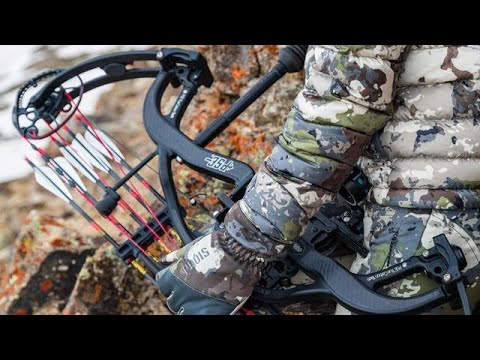 Why You Need Prois Cumbre For Archery Season