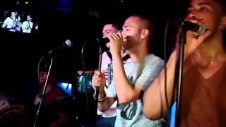 Renova - El Tigerito & Enrique blanco @ Faro Lounge
