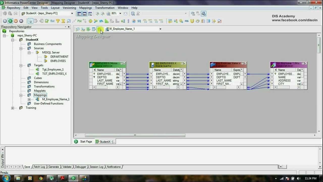 informatica tutorial 1 1 client components introduction youtube rh youtube com informatica powercenter administrator guide 10.1 informatica powercenter user guide