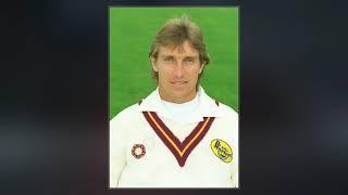 Kevin Curran (Cricketer)