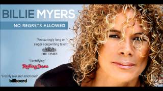 Watch Billie Myers No Regrets Allowed video