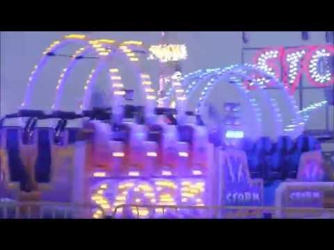 Rodeo Houston Carnival 2015