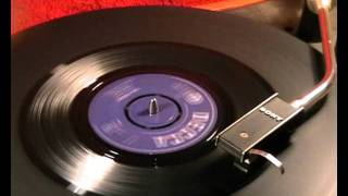 Bern Elliott & The Fenmen - New Orleans - 1964 45rpm