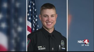 Officer who stopped OSU stabbing attack credited as hero