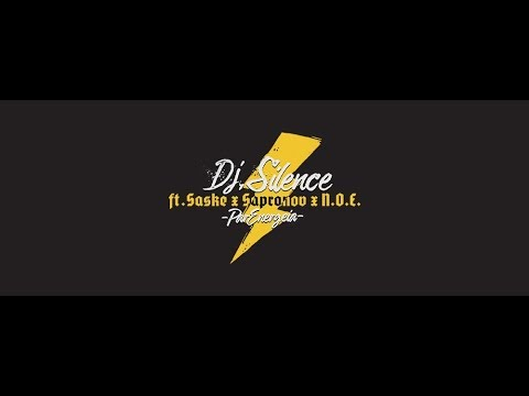 DJ.Silence Ft. Saske X Sapranov X N.O.E - ParEnergeia ⚡️ (Official Video)
