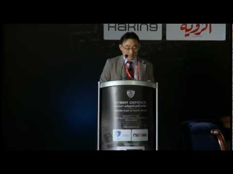 Cyber Defence Summit: Securing the critical information infrastructure against cyber terrorism