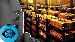 Ist Gold der größte Betrug der Geschichte?