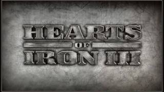 Hearts of Iron III - March of Dominance