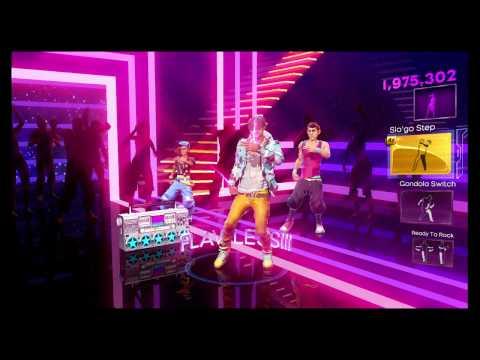 Dance Central 3 - Everybody (Backstreet's Back) - Backstreet Boys - *FLAWLESS*