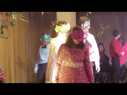 Drama Rohani The Promise Scene 4 : Rise Up