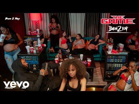The Game - Born 2 Rap (Audio)