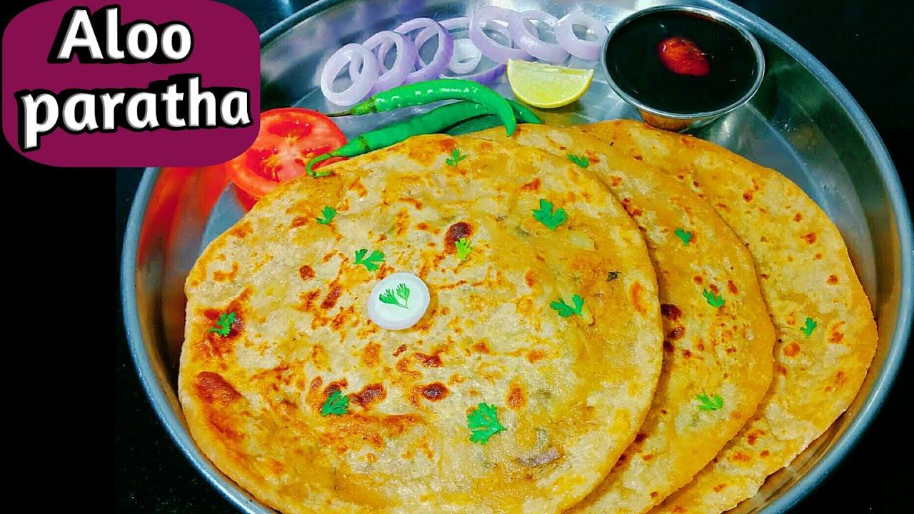 Perfect Aloo Paratha | ആലൂ പറാത്ത | आलू पराठा बनाने का सही तरीका |Potato Stuffed Paratha | Aloo Roti