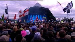 The Kooks See The World Live Glastonbury 2007