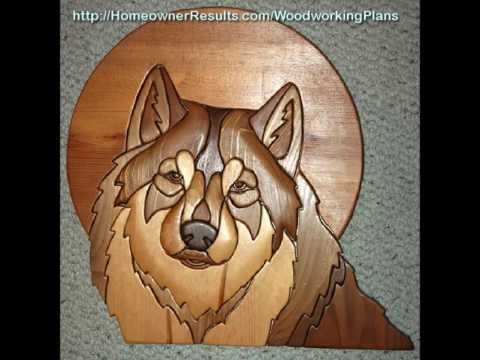 Simple Wood Projects That Sell Great