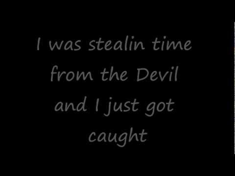 David Allen Coe - Dont Cry Darlin with lyrics