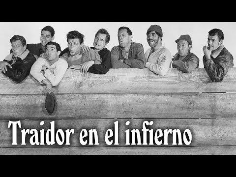 Traidor en el infierno - Billy Wilder (1953)