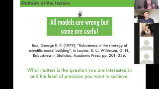 Challenges in Biomathematical Modeling Lecture 16 Timoteo Carletti Université de Namur