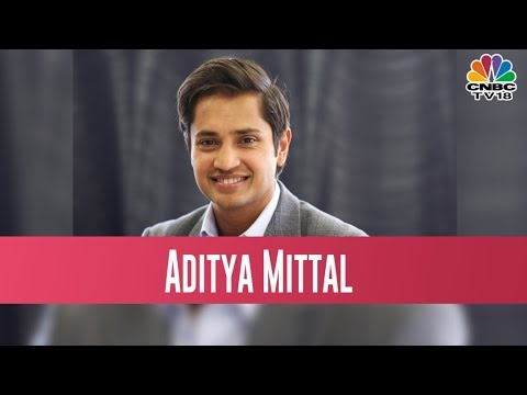 Aditya Mittal On Essar Steel Resolution| Bazaar Morning Call