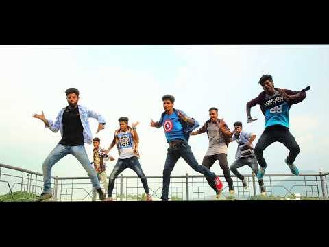 Mersal Arasan Fan Made Dance Cover