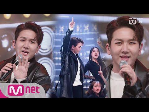 [KIM SOO CHAN - YOU & ME] KPOP TV Show   M COUNTDOWN 190221 EP.607