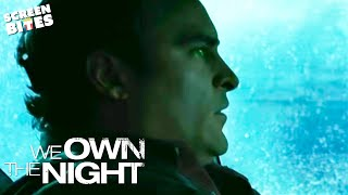 We Own The Night Bobby (Joaquin Phoenix) and Amanda (Eva Mendes) car chase