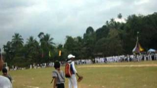 GAMPOLA ZAHIRA COLLEGE Sports Meet 2012