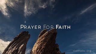 Prayer For Faith HD