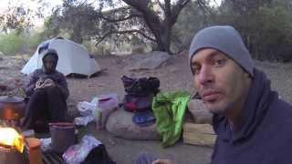 Oakes - Fall Break Camping Trip 2013