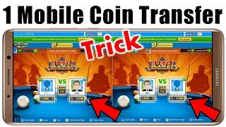 8bp Coin Transfer Trick Only Using 1 Mobile