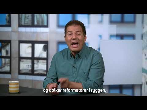 Hamed Abdel Samad, Islamophobia 🇩🇰 Dansk