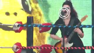 Puscifer Money Shot (live from Rock am Ring June 3 2016)