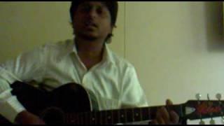 Afsar-Sajid film aasma(man baawra)