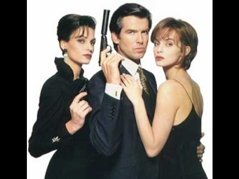 GoldenEye: Source OST Life of a Spy
