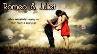 Romeo and Juliet   Redd Stylez Ringtone