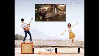[Vietsub + Romaji] [Full Ver.] Because I miss You - Jung YongHwa @ CN Blue [Heartstrings OST]