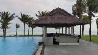 [랜선여행] 베트남 다낭 멜리아 리조트 해변 현재상황