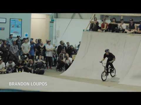 NASS 2016: BMX Pro Park Finals [Full Edit]