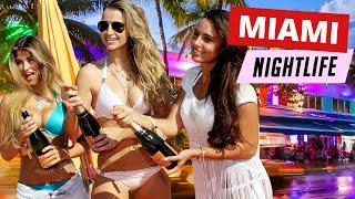 Miami Nightlife In Florida: Top Bars & Nightclubs